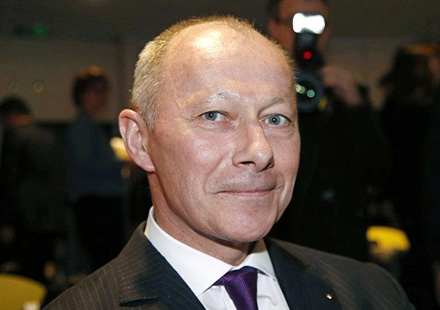 雷諾集團任命新首席執行官取代被捕的戈恩