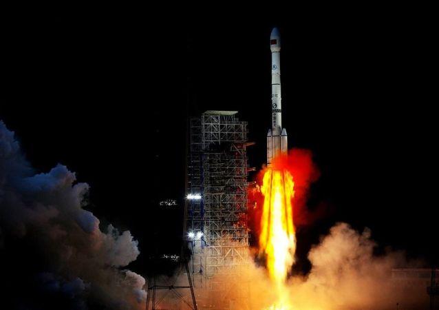 中國探月工程副總設計師:「嫦娥五號」年底前發射