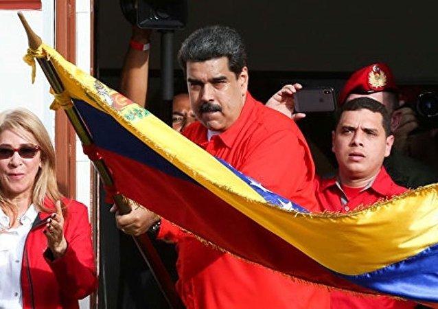 馬杜羅:委內瑞拉會償還俄中兩國的貸款