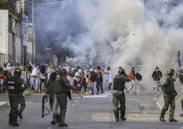 馬杜羅:國際調停委內瑞拉事務的問題或會很快得到解決