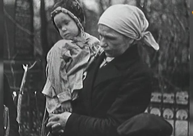 列寧格勒解除圍困紀念日