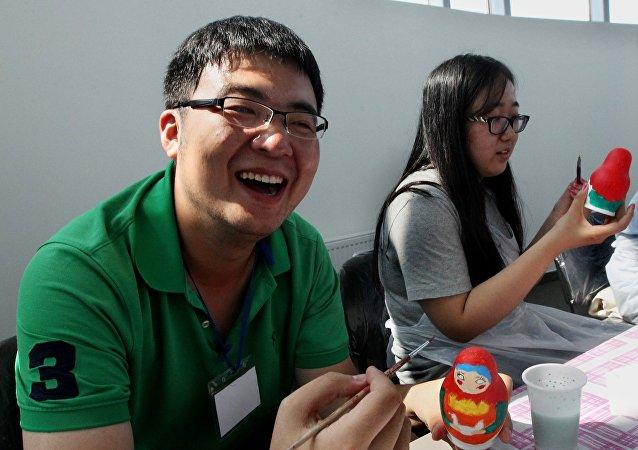 中國大學生將赴俄下諾夫哥羅德核能暑期班學習