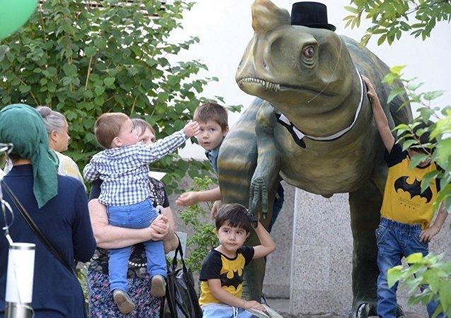 莫斯科最受孩子歡迎的博物館