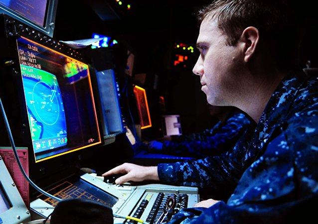 美國和加拿大升級衛星網在北極反制俄中兩國