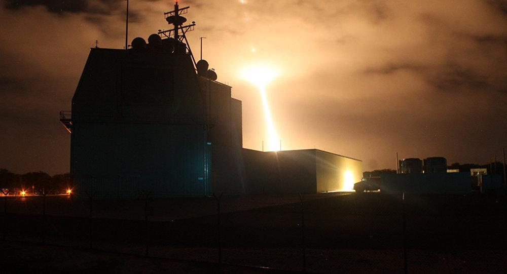 日本防衛省將在秋田縣尋找部署陸基反導系統的新地點
