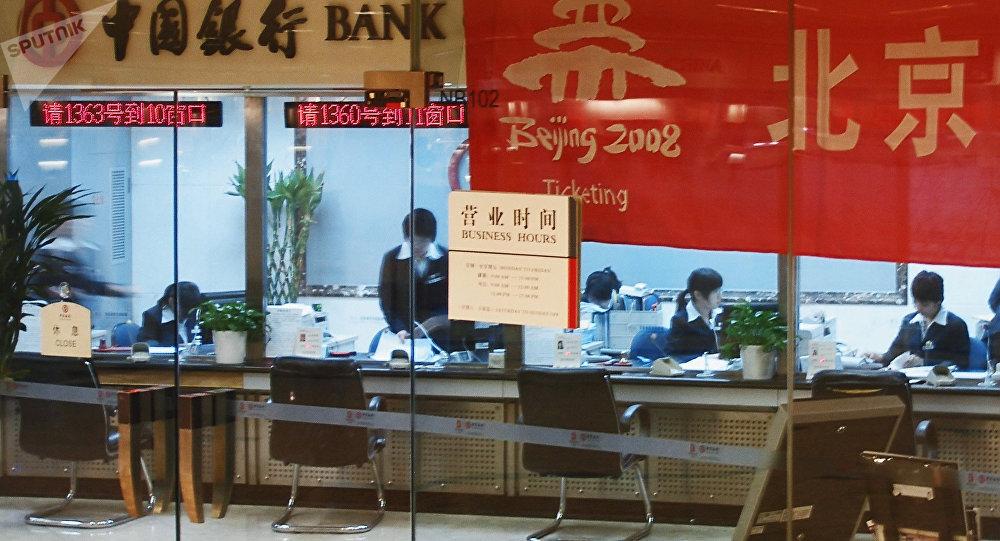 科技金融已昨今不同:中國為何讓移動支付利潤減少