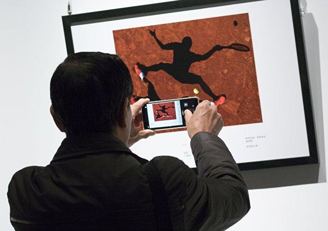 安德烈∙斯捷寧國際新聞攝影大賽在線投票啓動