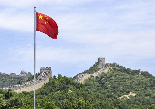 中國政府將在北京設立首個長城修復中心