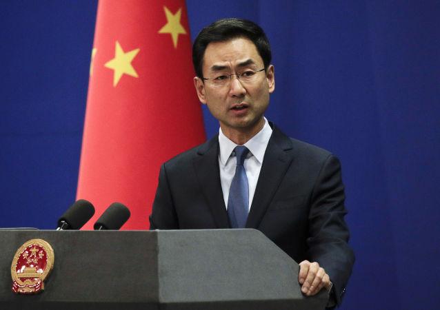 中國外交部:中方對津巴布韋前總統穆加貝的逝世表示沈痛的哀悼