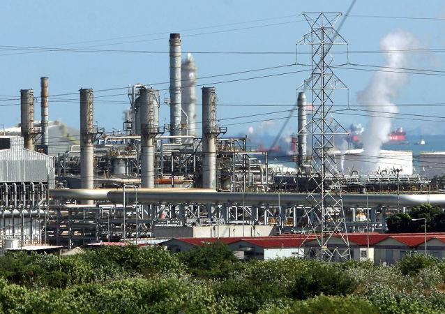 世界銀行仲裁法庭:委內瑞拉因沒收康菲石油資產向該公司賠償80余億美元