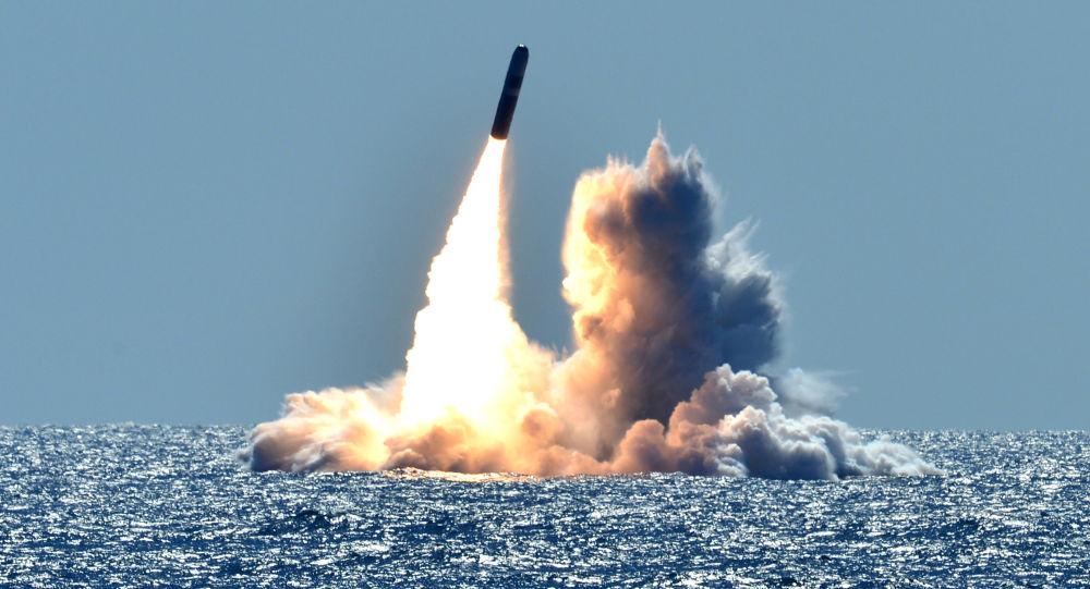 美軍方稱將試驗「非常大聲的武器」 資料圖