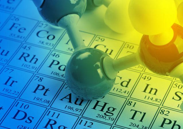 聯合國「化學元素週期表國際年」於法國巴黎拉開帷幕