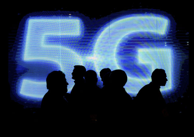 5G  Mobile World Congress.