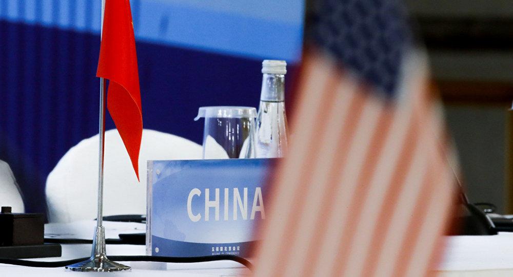 貿易衝突阻礙美國向中國出口液化天然氣