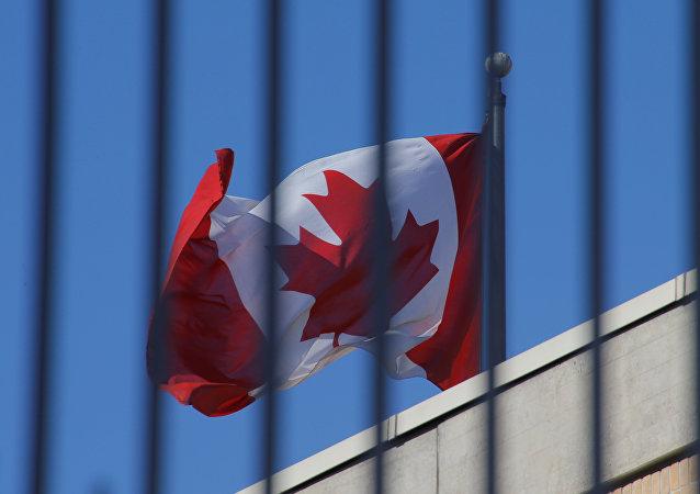 加拿大駐中國大使館