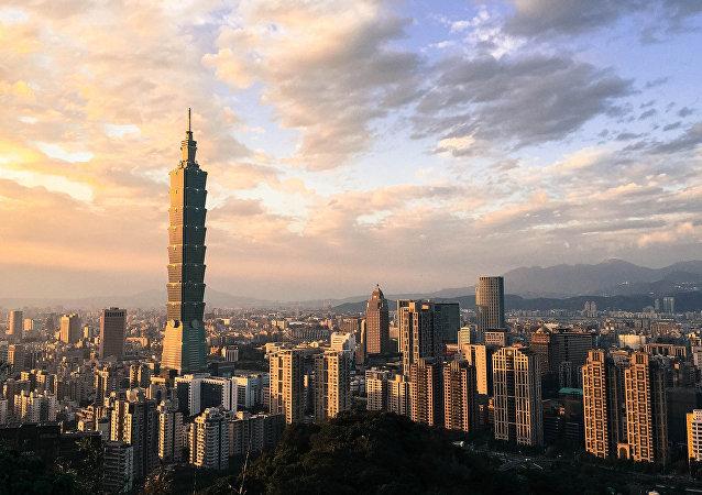 台灣同性婚姻專法草案出爐 通過後5月24日實施