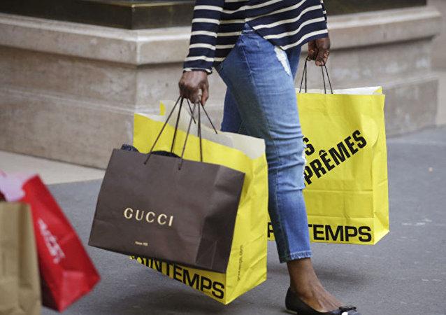 紙袋不是塑料的環保替代品