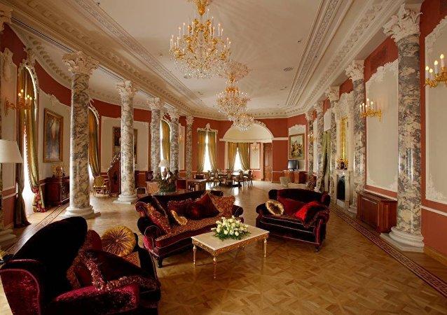 塔倫帝國酒店(Taleon Imperial)