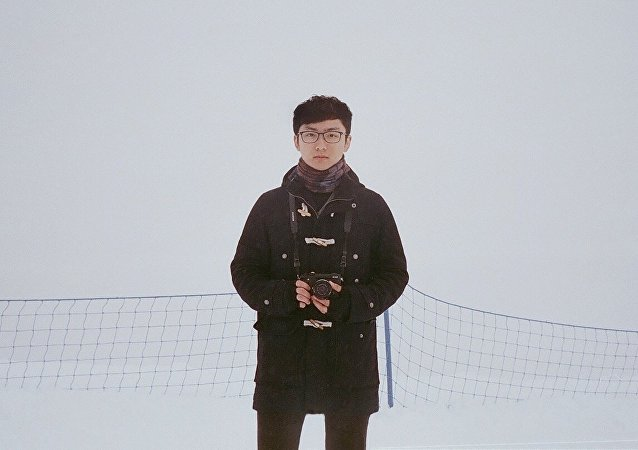 攝影師歐文韜