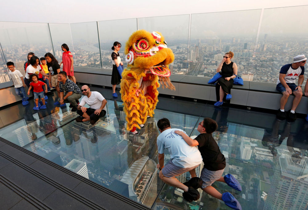 亞洲國家慶祝農歷新年