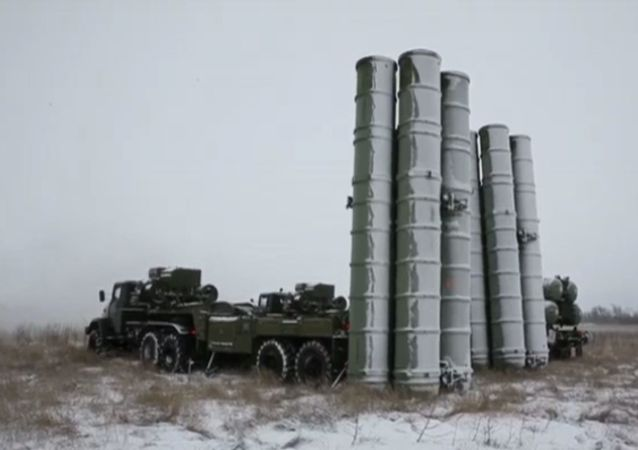 S-300防空導彈營已在塔吉克斯坦進入戰鬥執勤