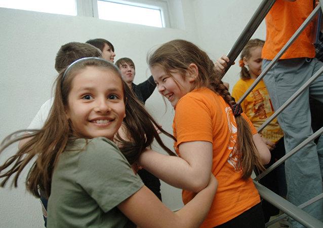 媒體:俄羅斯中小學將配備臉部識別系統