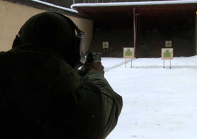 俄羅斯研制出馬卡洛夫手槍替代品「蟒蛇」