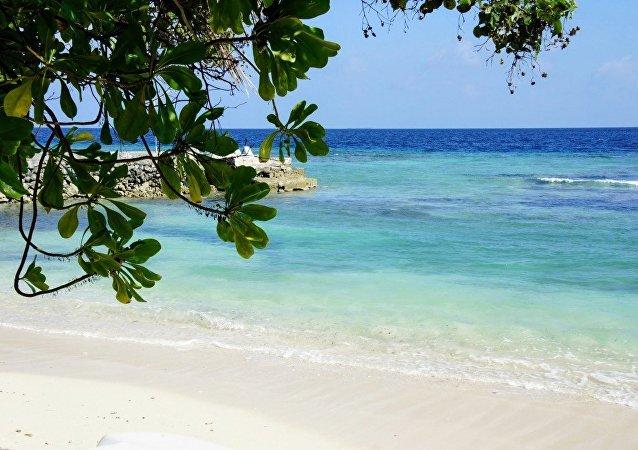 馬爾代夫當局在外國人遇襲後加強熱門景區的安保