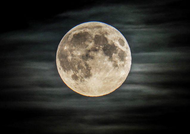 專家:月球開發必需國際協作