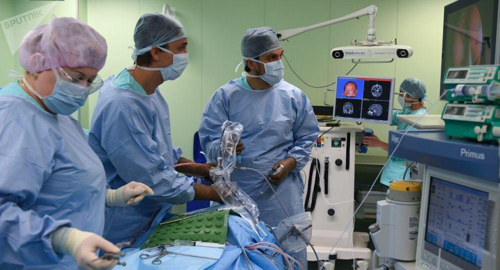 科學家創立早期檢測膀胱癌的方法。