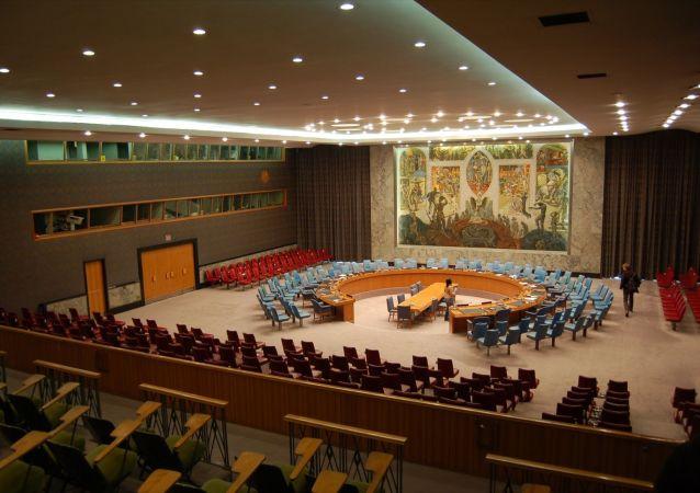 俄羅斯接任聯合國安理會輪值主席