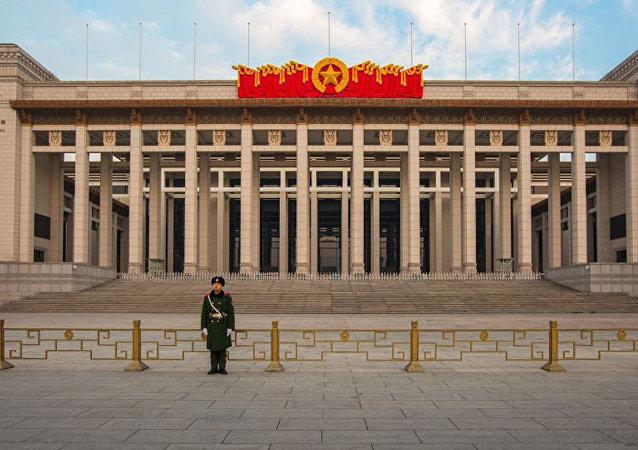 華媒:中國共產黨黨外人士黃潤秋任中國生態環境部部長