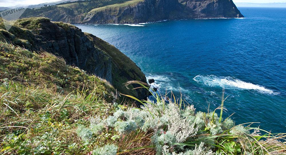 俄外交部對日本教科書稱南千島群島為日本固有領土表示遺憾