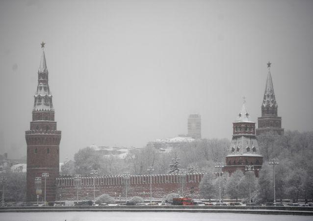 克宮駁斥有關普京反對建設莫斯科-喀山高鐵的報道