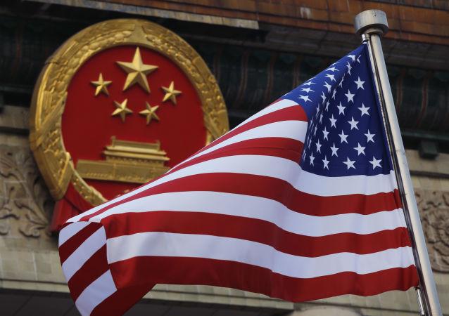 中國外交部:所謂的中美脫鈎論違背中美關係合作共贏的本質