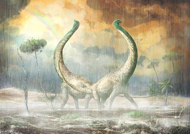 科學家確定了恐龍滅絕的唯一原因