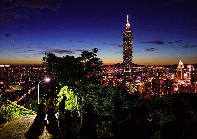 台灣將於13日發射首枚自主研制火箭
