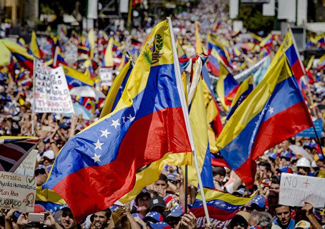 專家:委內瑞拉1月基本食品價格暴漲