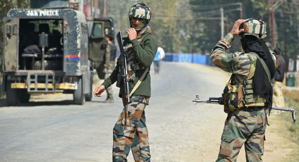 印度爆炸事件死亡人數升至45人