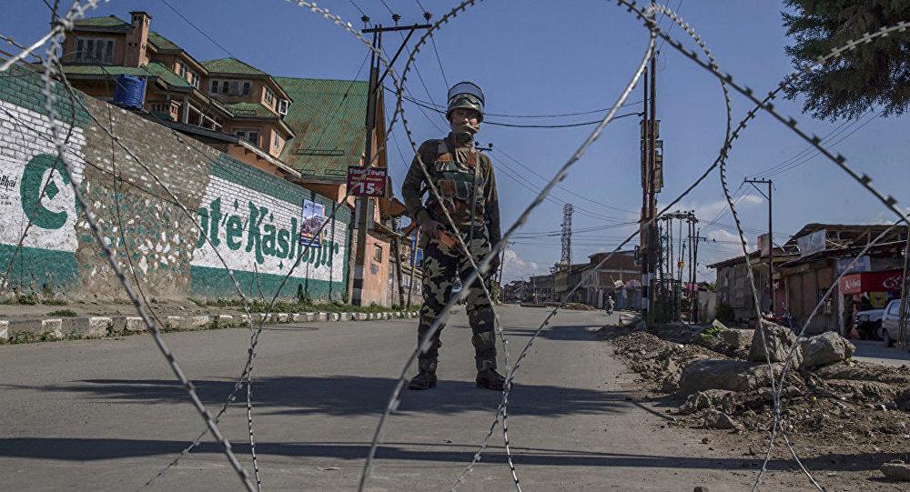 印巴衝突 - 未來衝突的模式
