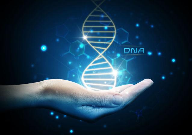 中國將出台人類基因編輯法案