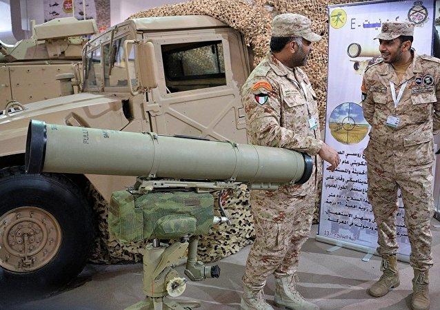 科威特武裝部隊