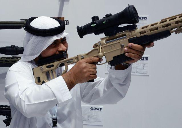 俄軍事技術合作局:俄羅斯每年向中東地區出口20多億美元武器