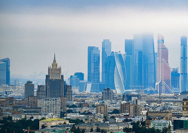 「莫斯科城」