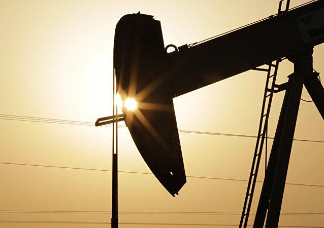 中石油:中國在鄂爾多斯盆地發現10億噸級大油田