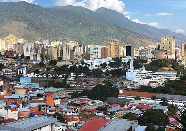 委內瑞拉首都加拉加斯