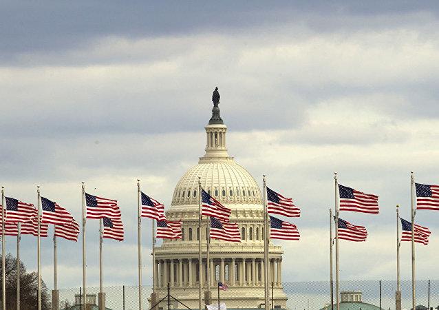 美國首都華盛頓