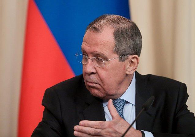 俄外交部稱俄中已制定朝鮮半島新倡議