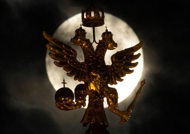 俄專家今春將向政府遞交探月計劃相關文件