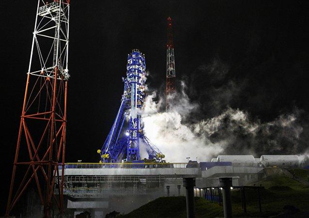 「聯盟-2」運載火箭